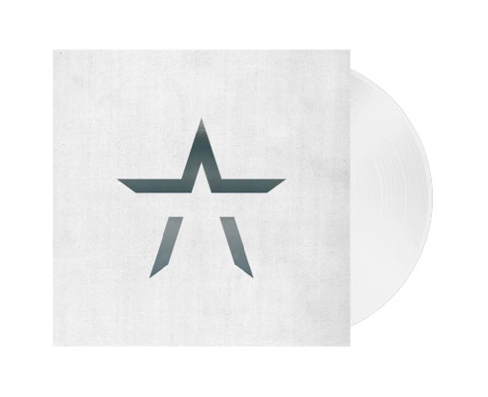 DIVISIONS - Limited Edition Clear Vinyl | Vinyl