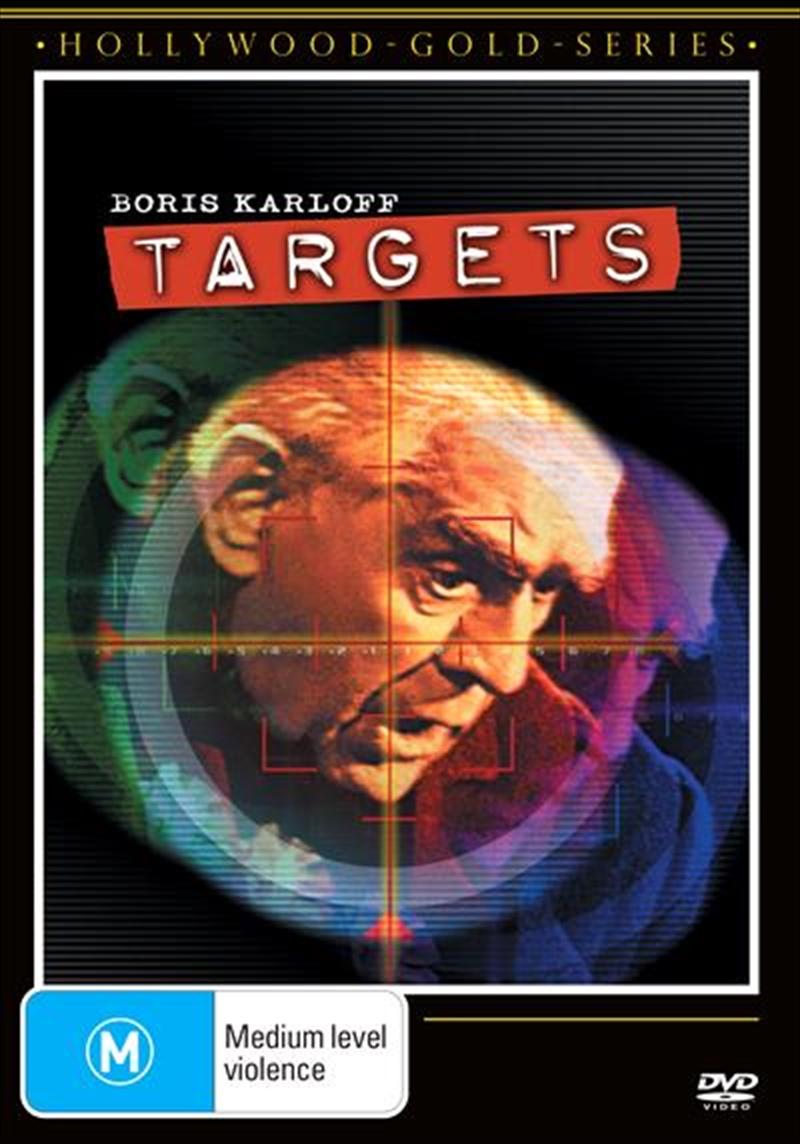 Targets | DVD