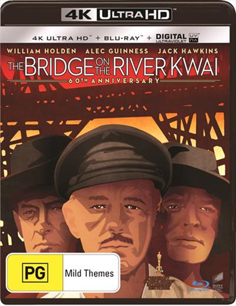 Bridge On The River Kwai, The | UHD