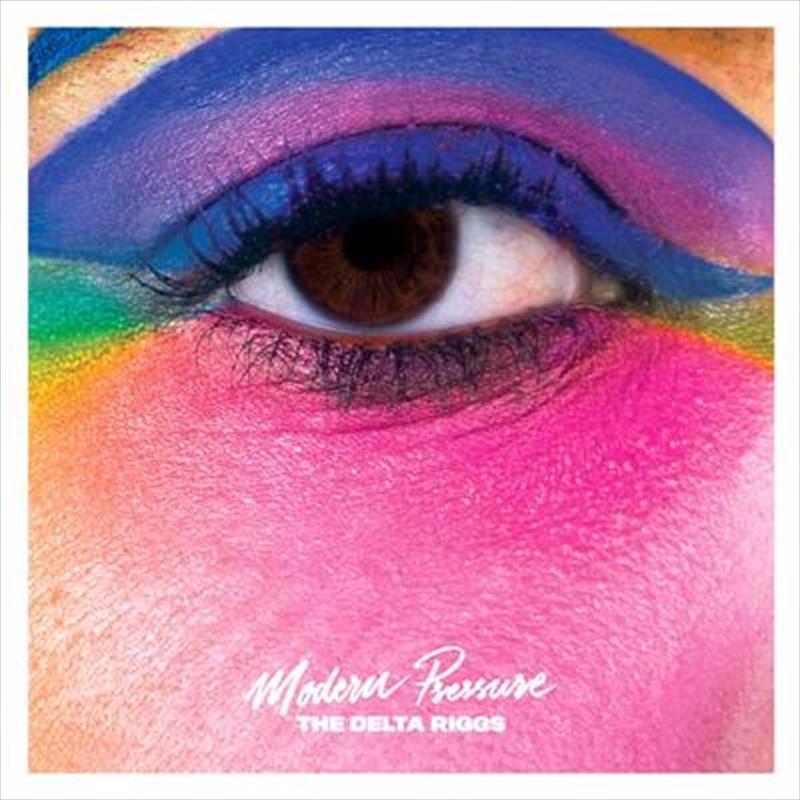 Modern Pressure | CD