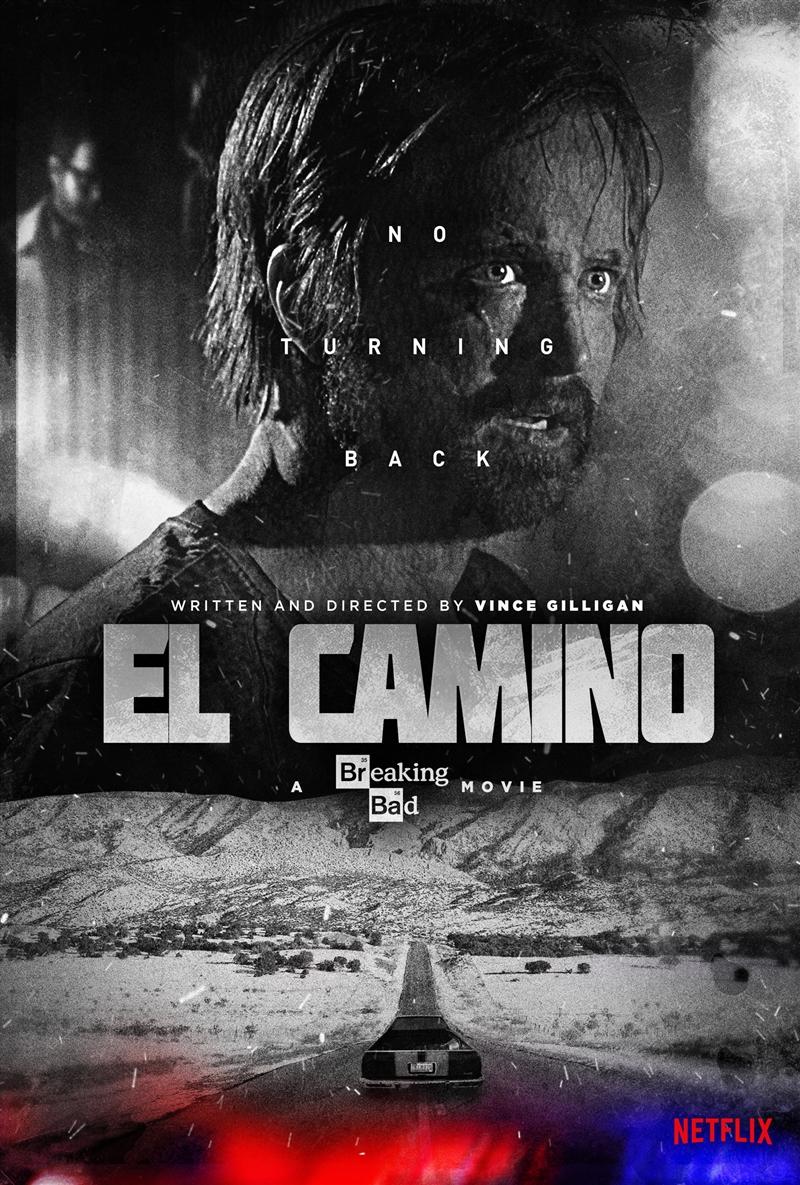 Breaking Bad Movie - El Camino | DVD