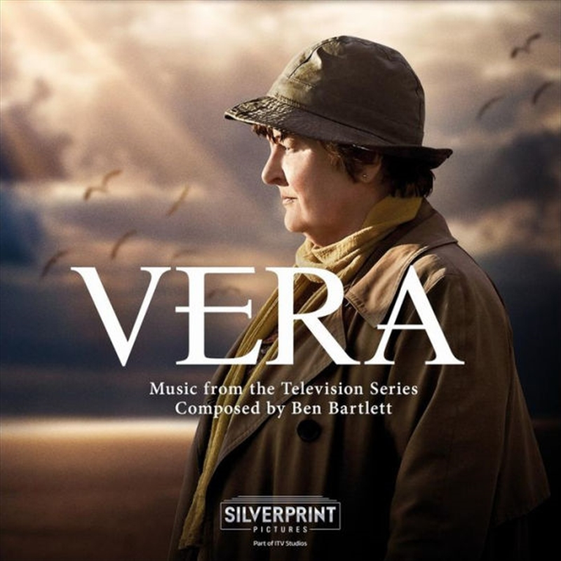 Vera | CD