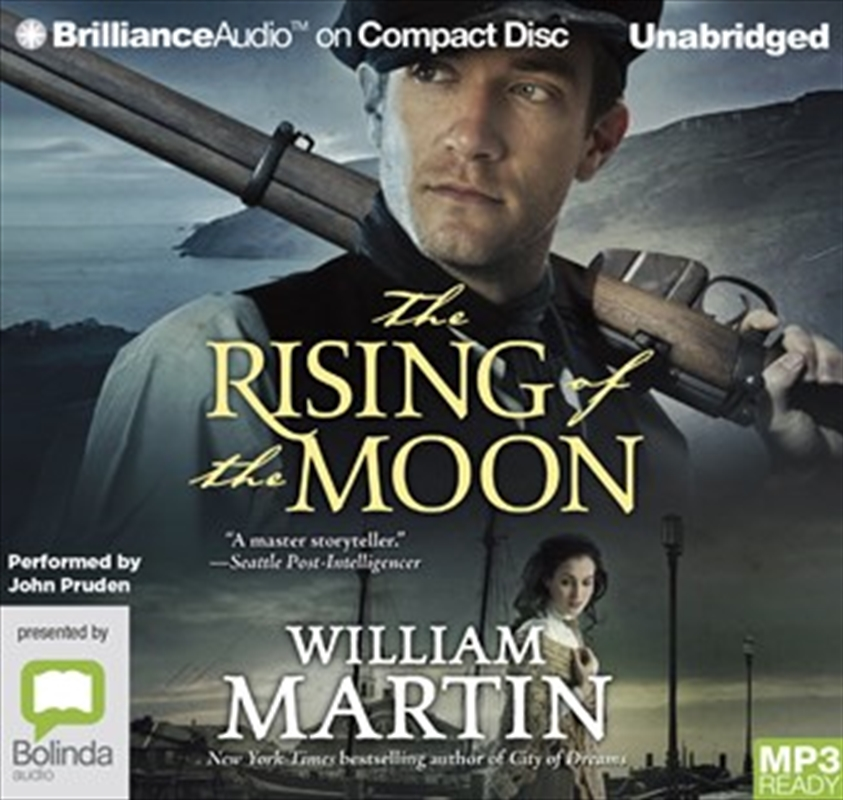 Rising Of The Moon, The | Audio Book