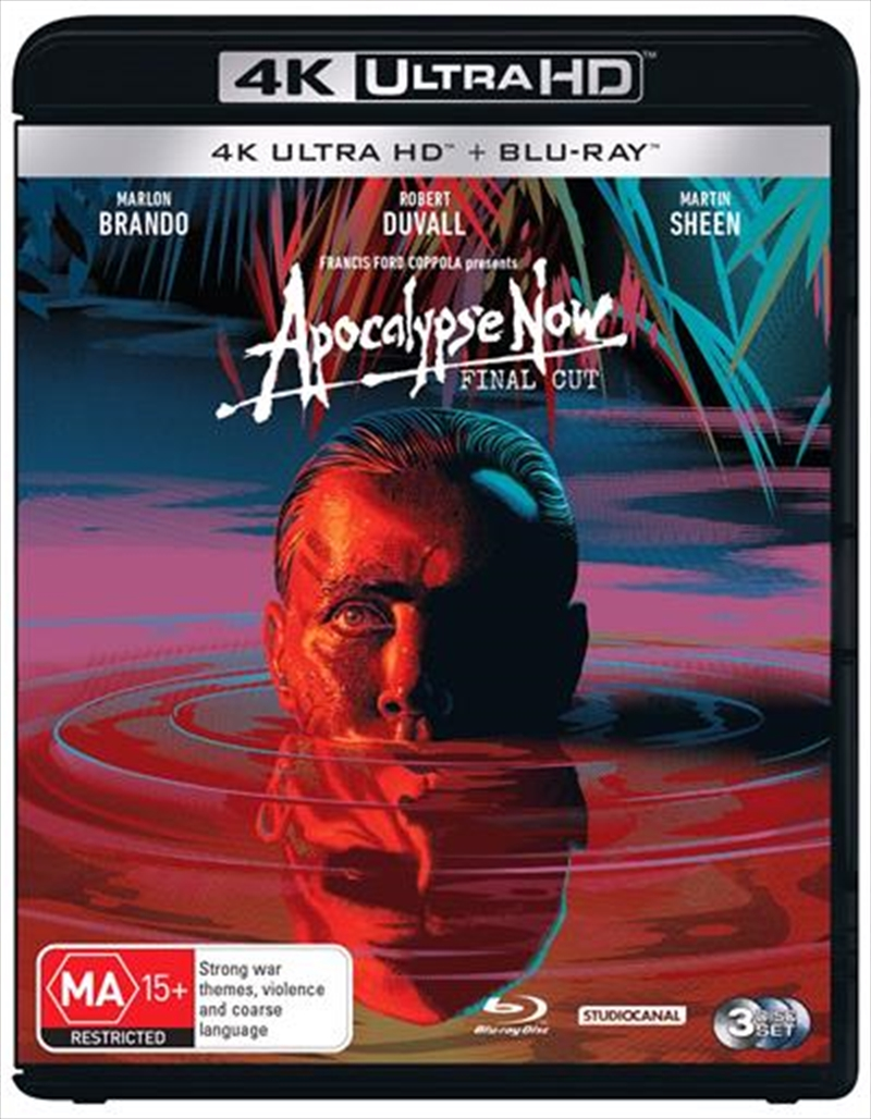 Apocalypse Now - Final Cut   UHD