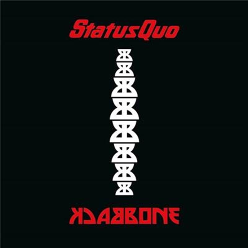 Backbone | CD