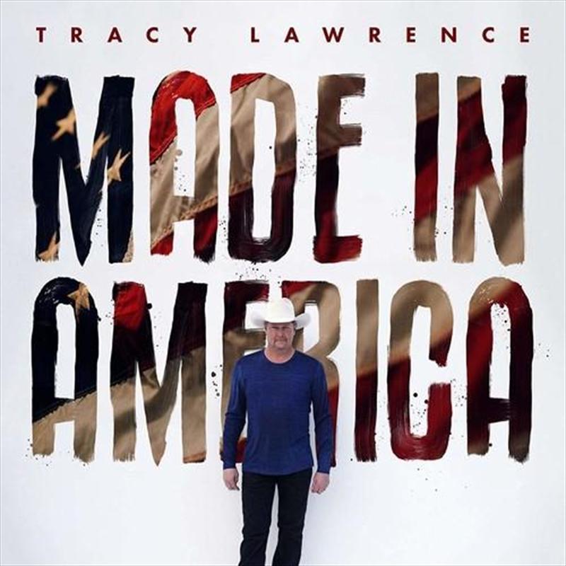 Made In America | CD