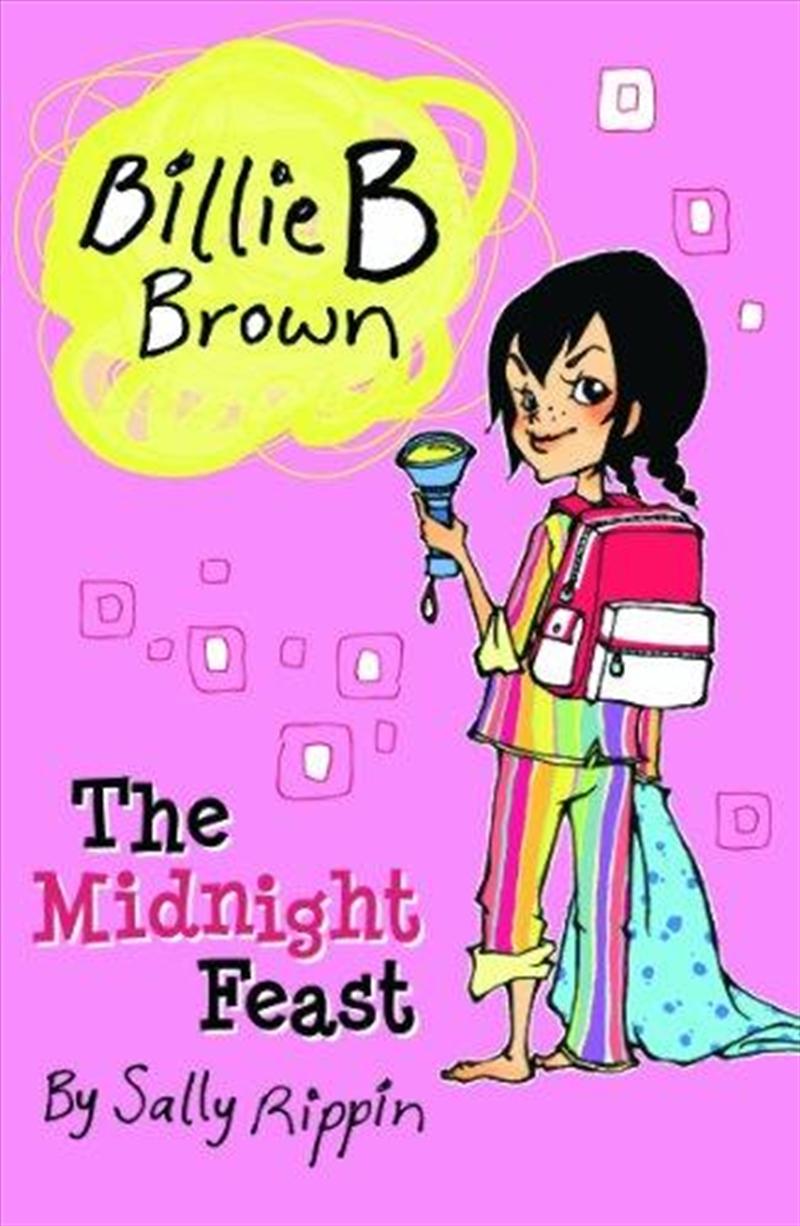 Midnight Feast: Billie B Brown | Paperback Book