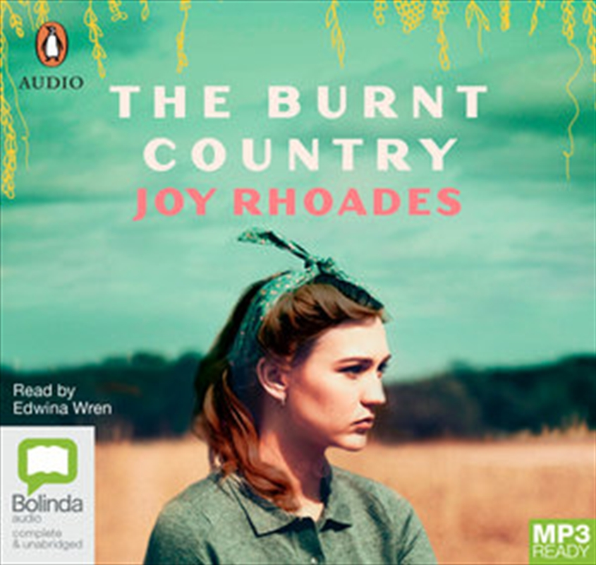 Burnt Country, The | Audio Book