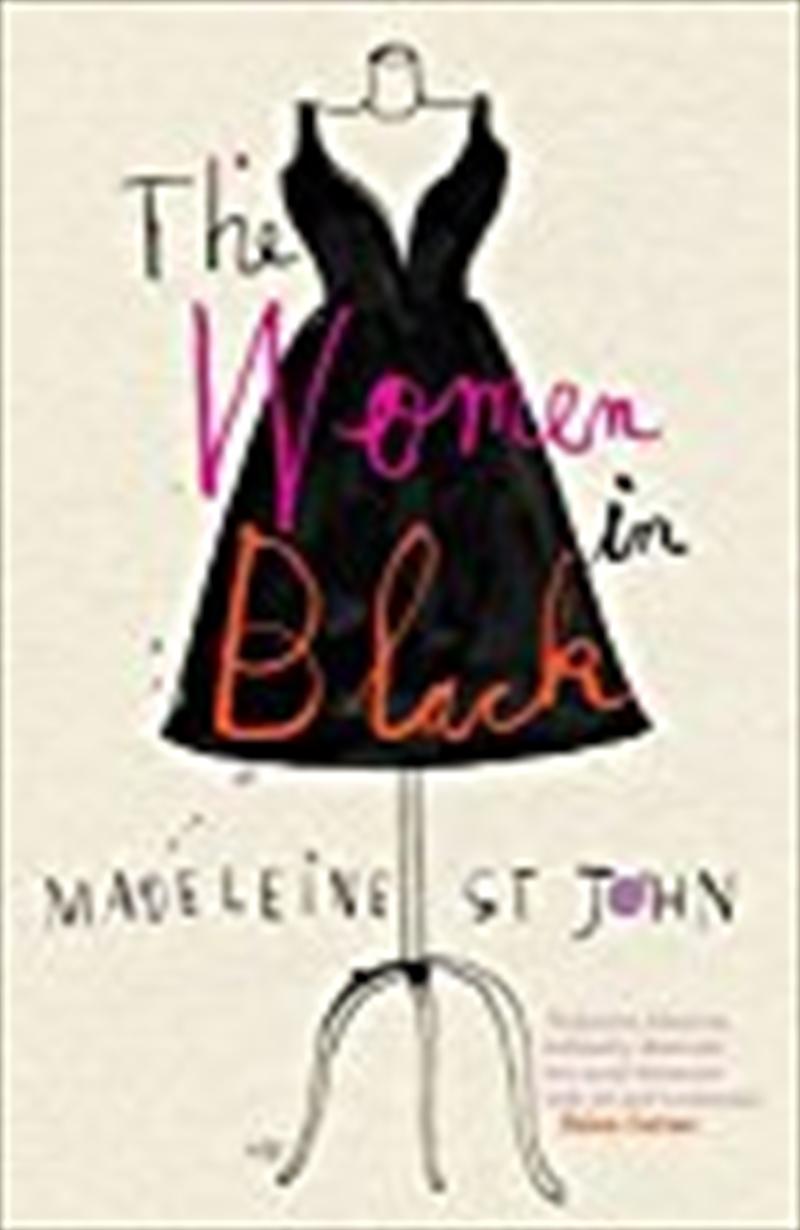 The Women in Black | Paperback Book