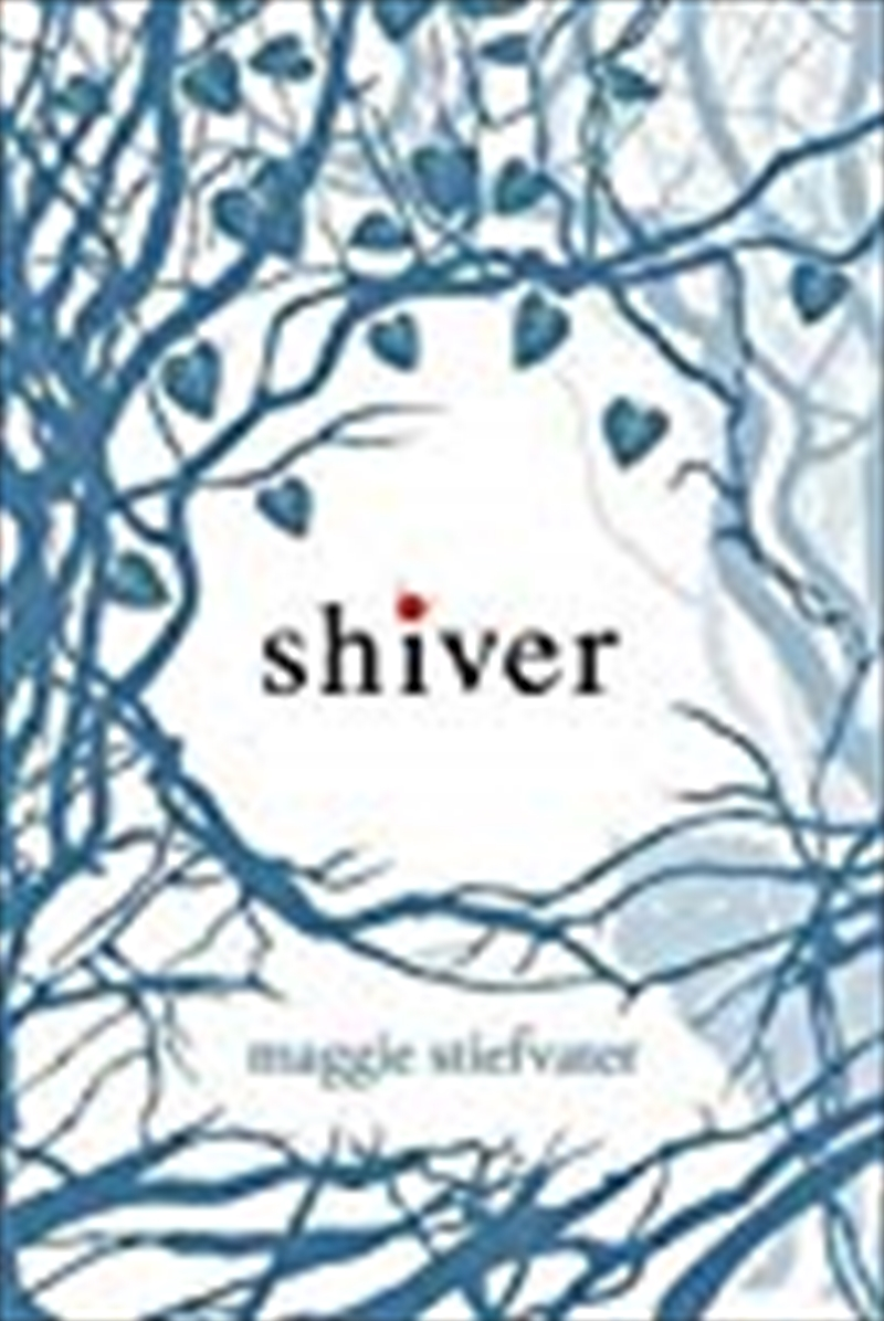 Shiver | Paperback Book