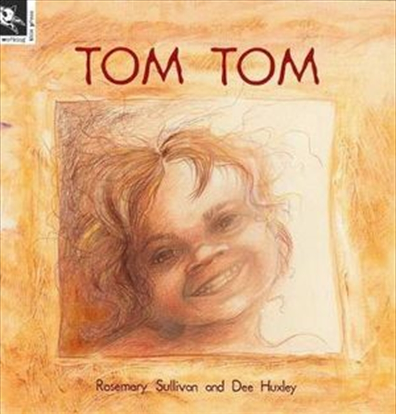 Tom Tom | Paperback Book