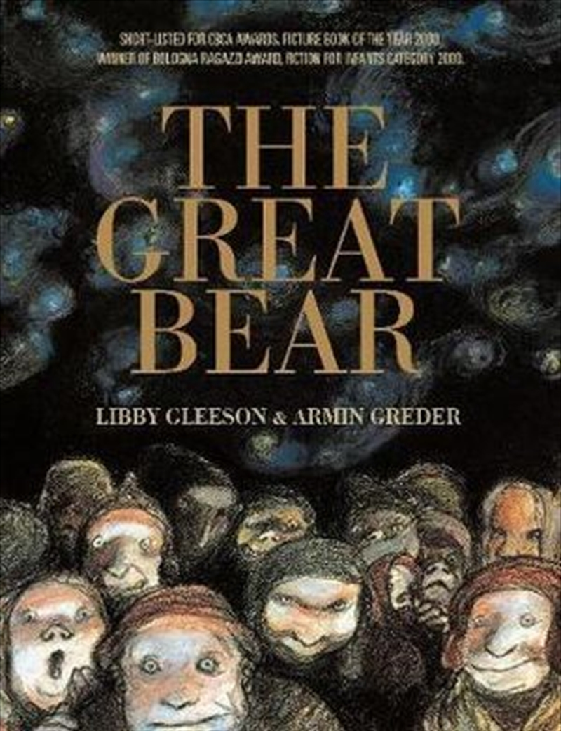 Great Bear, The | Paperback Book