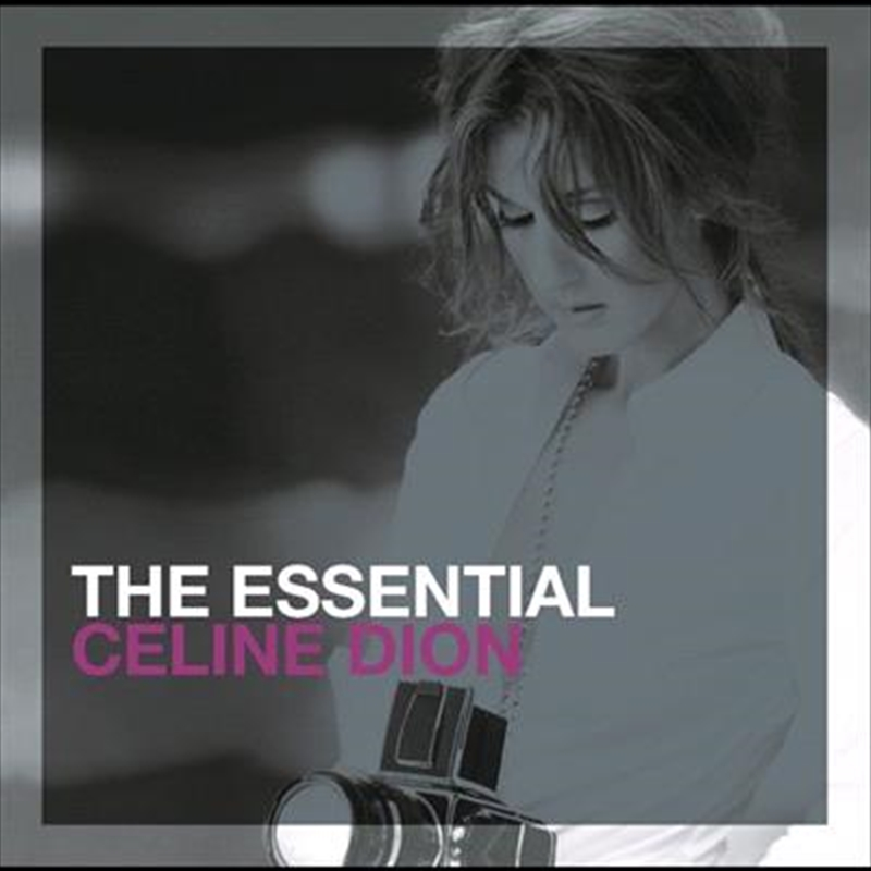 Essential Celine Dion - Gold Series | CD