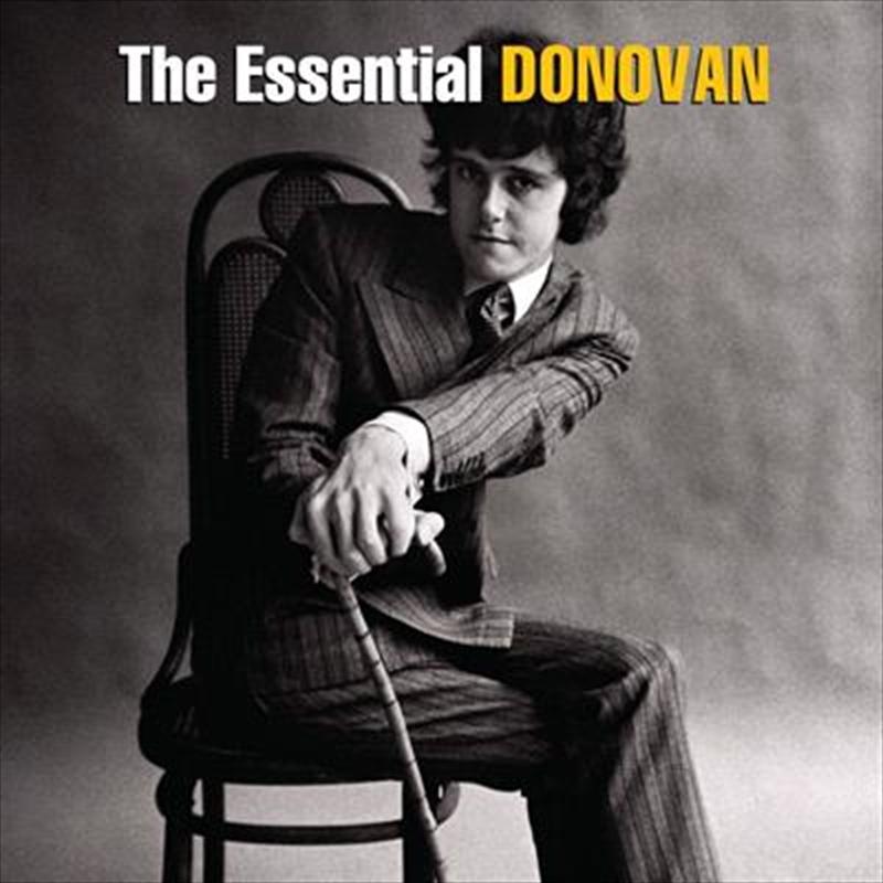 Essential Donovan - Gold Series | CD