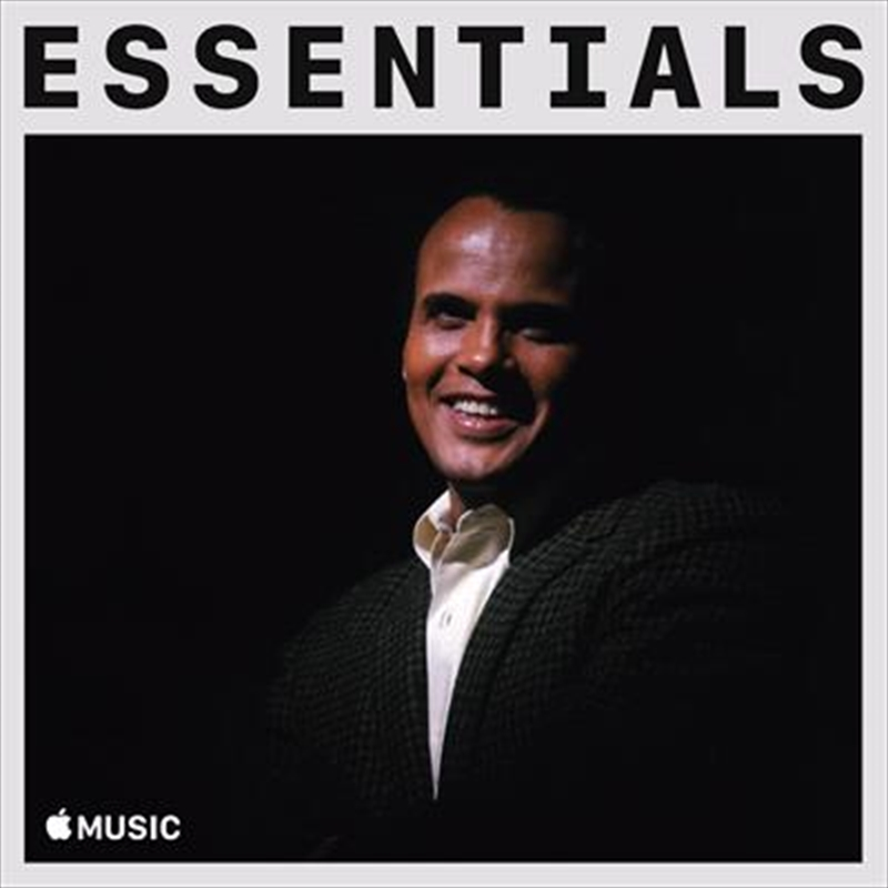 Essential Harry Belafonte - Gold Series | CD