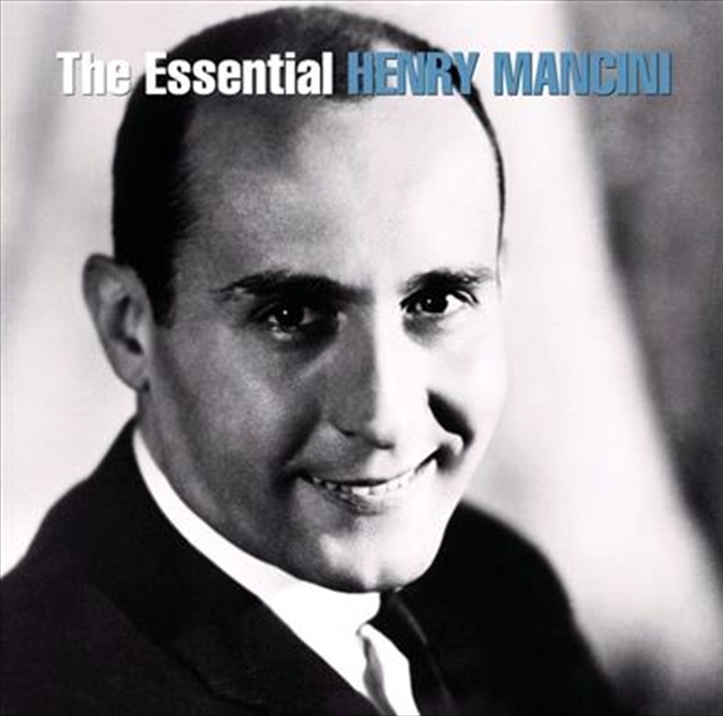 Essential Henry Mancini - Gold Series | CD