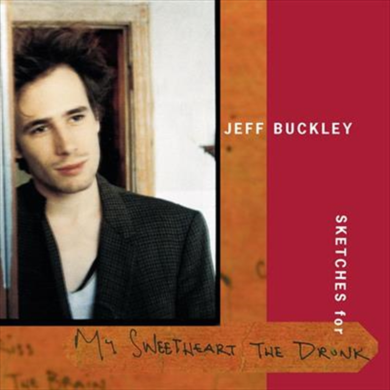 Sketches - For My Sweetheart The Drunk | CD