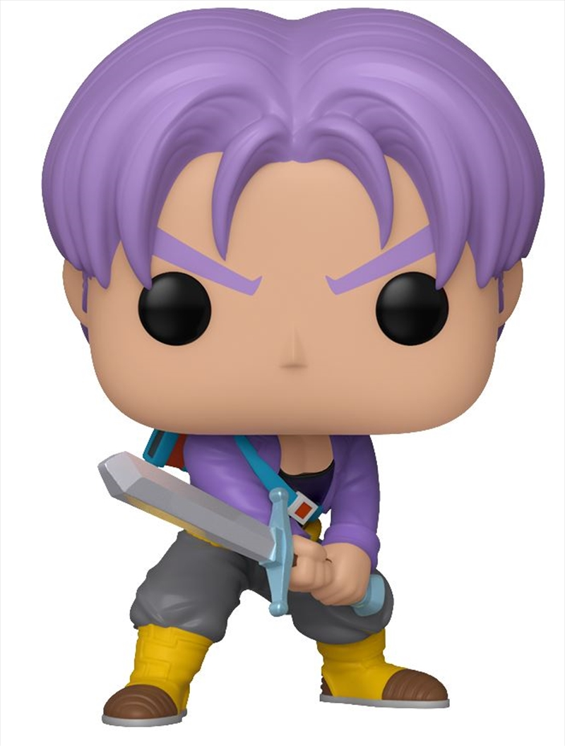 Dragon Ball - Trunks | Pop Vinyl