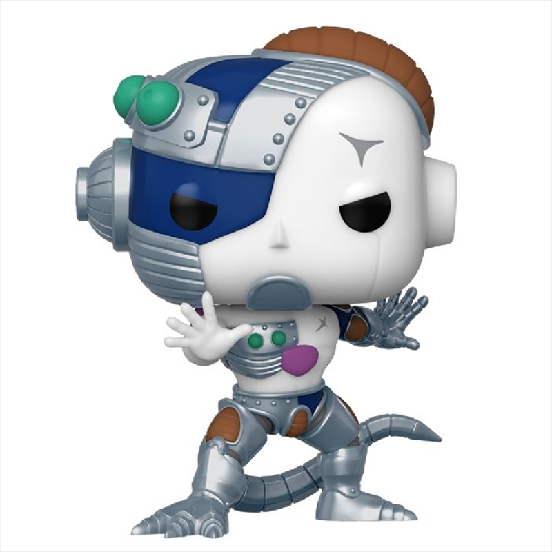 Dragon Ball - Mecha Frieza | Pop Vinyl