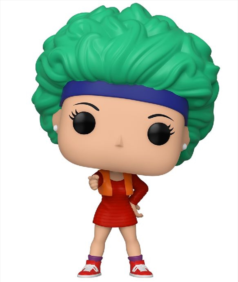 Dragon Ball - Bulma | Pop Vinyl