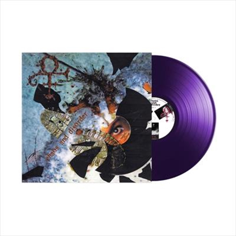 Chaos And Disorder | Vinyl