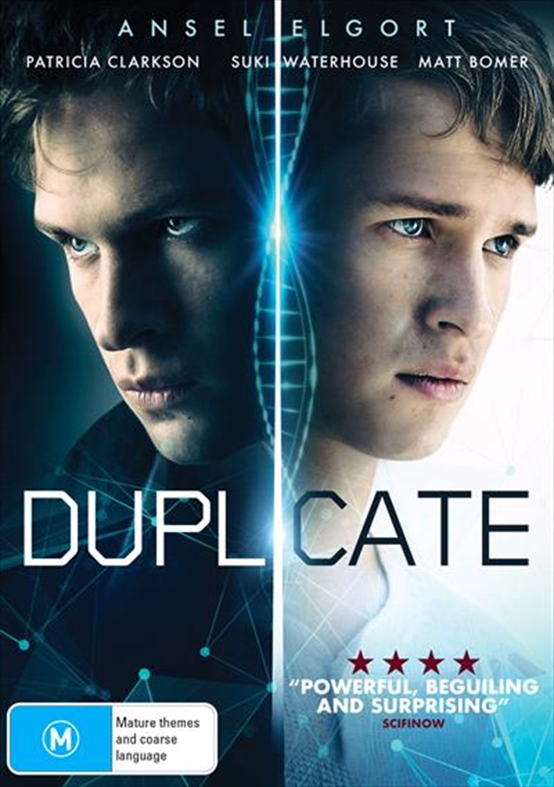 Duplicate | DVD