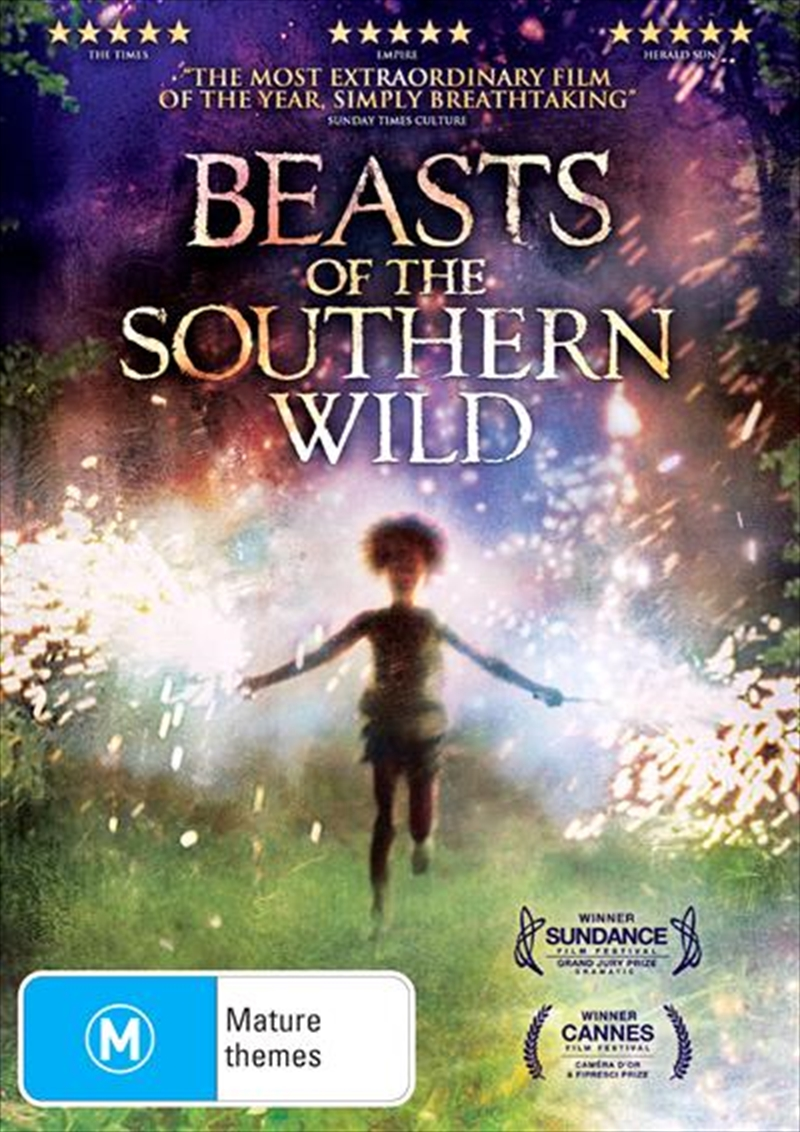 Beasts Of The Southern Wild | DVD