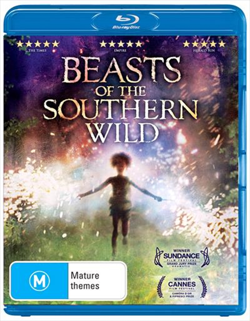Beasts Of The Southern Wild | Blu-ray