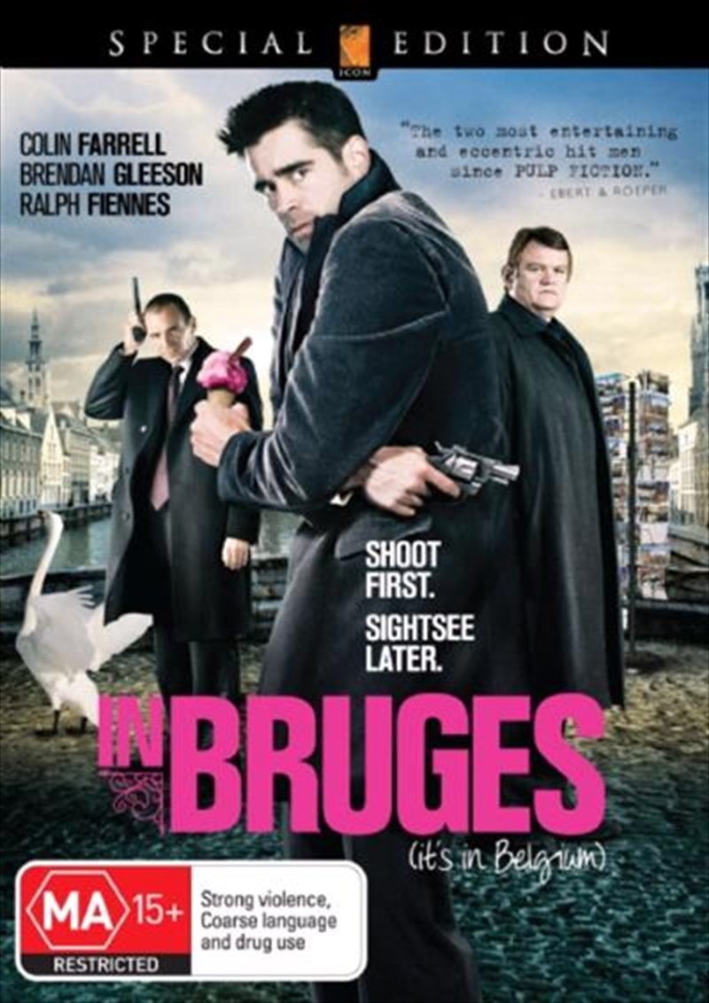 In Bruges - Special Edition | DVD