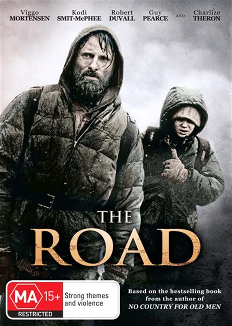 Road, The | DVD