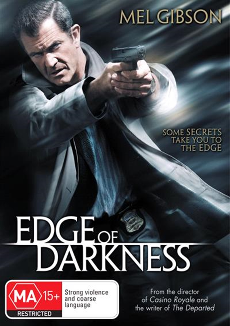 Edge Of Darkness | DVD
