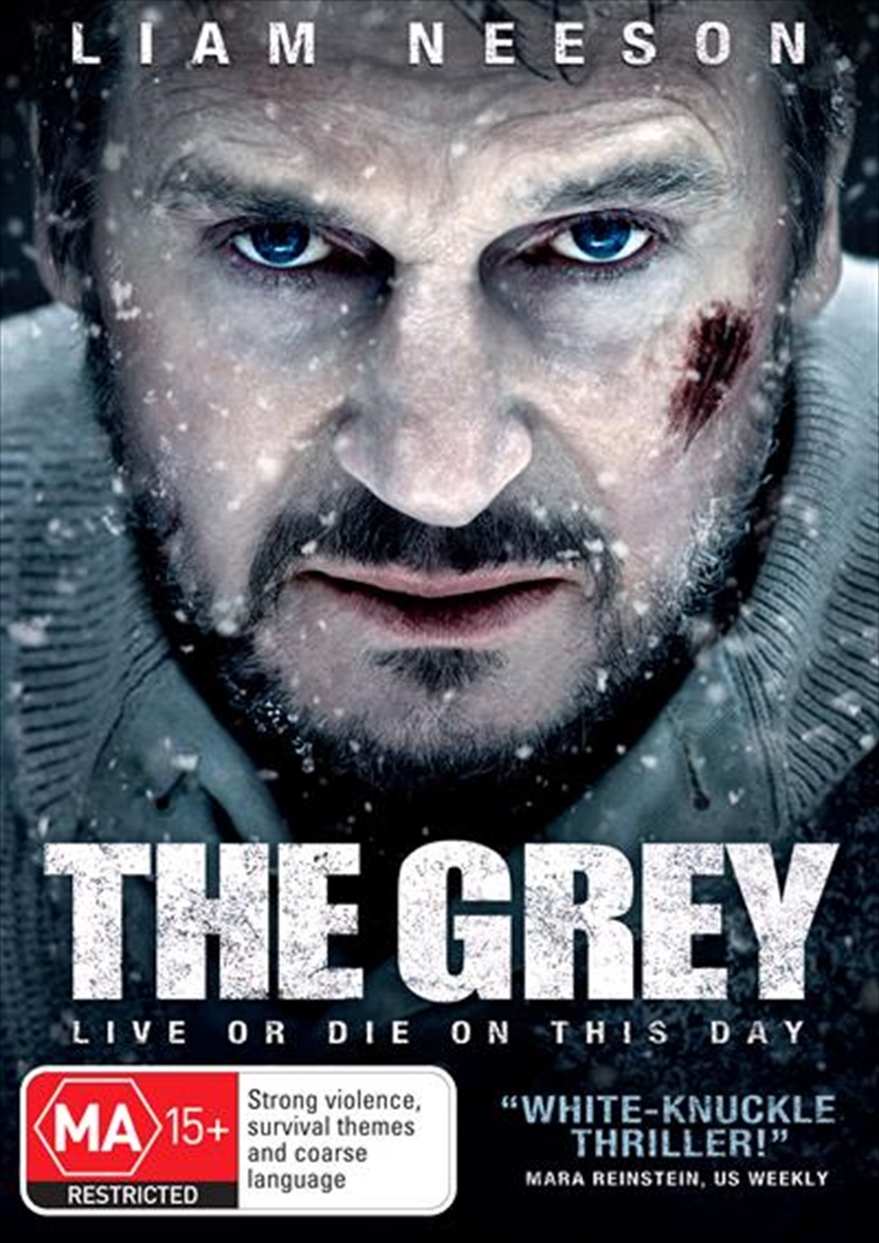 Grey, The | DVD