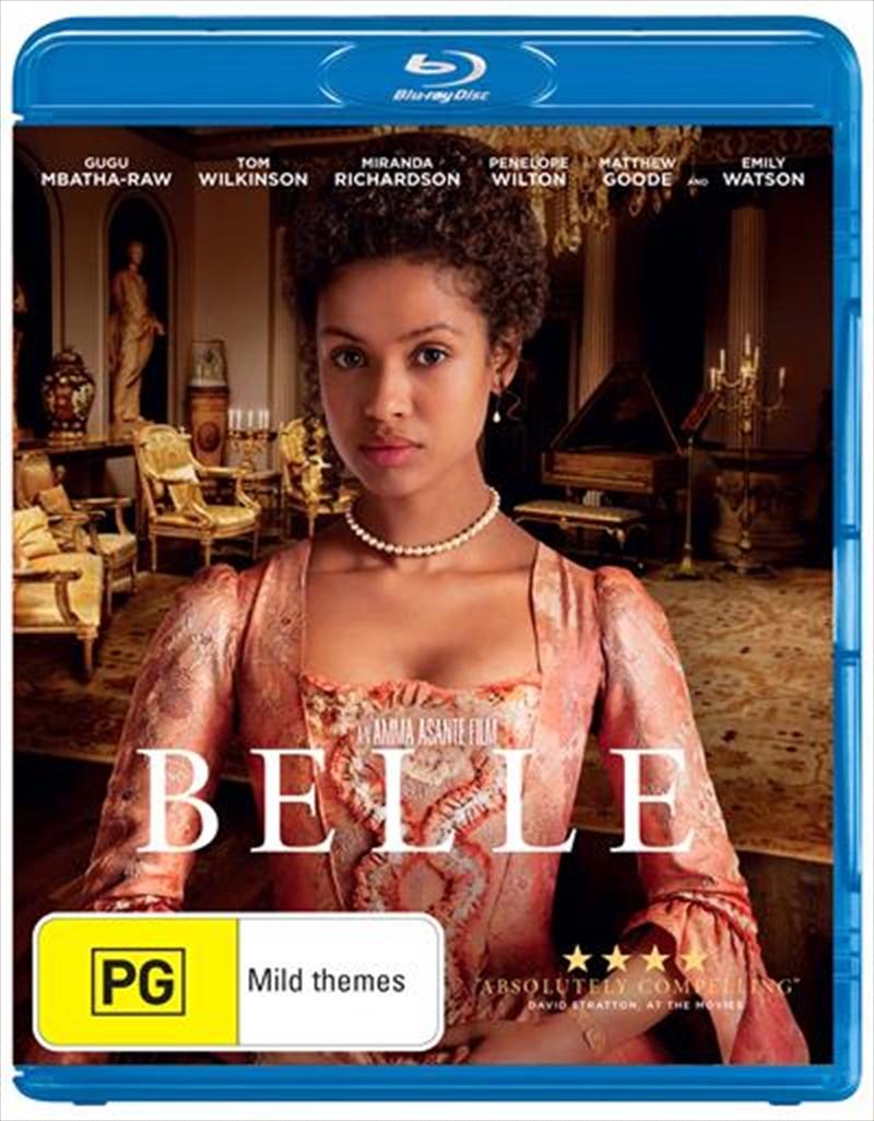 Belle | Blu-ray