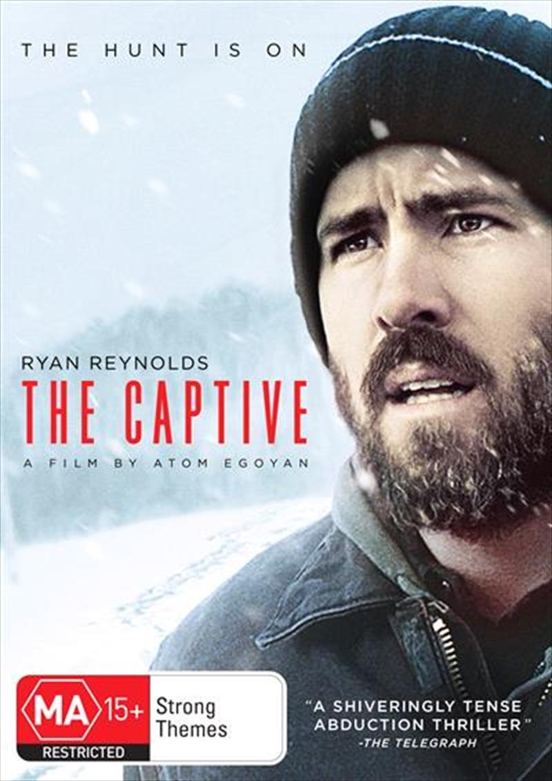 Captive, The | DVD