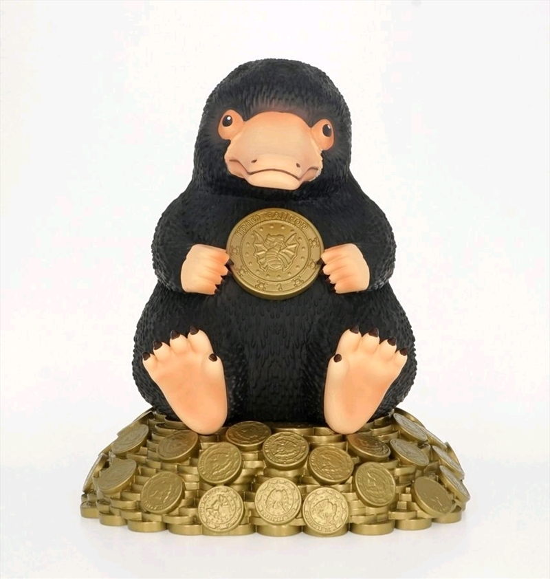Fantastic Beasts and Where to Find Them - Niffler Coin Bank | Homewares