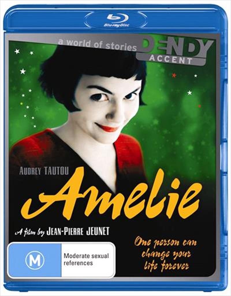 Amelie | Blu-ray