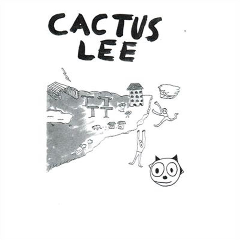 Cactus Lee   Cassette
