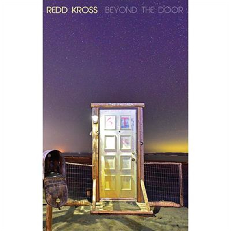 Beyond The Door | Cassette
