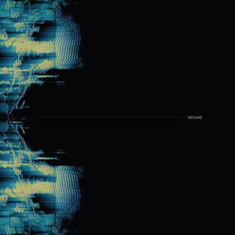 Secuund | CD