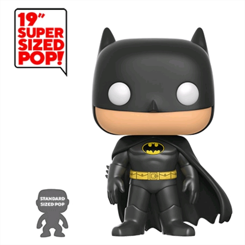 "Batman - Batman 19"" Pop! Vinyl 
