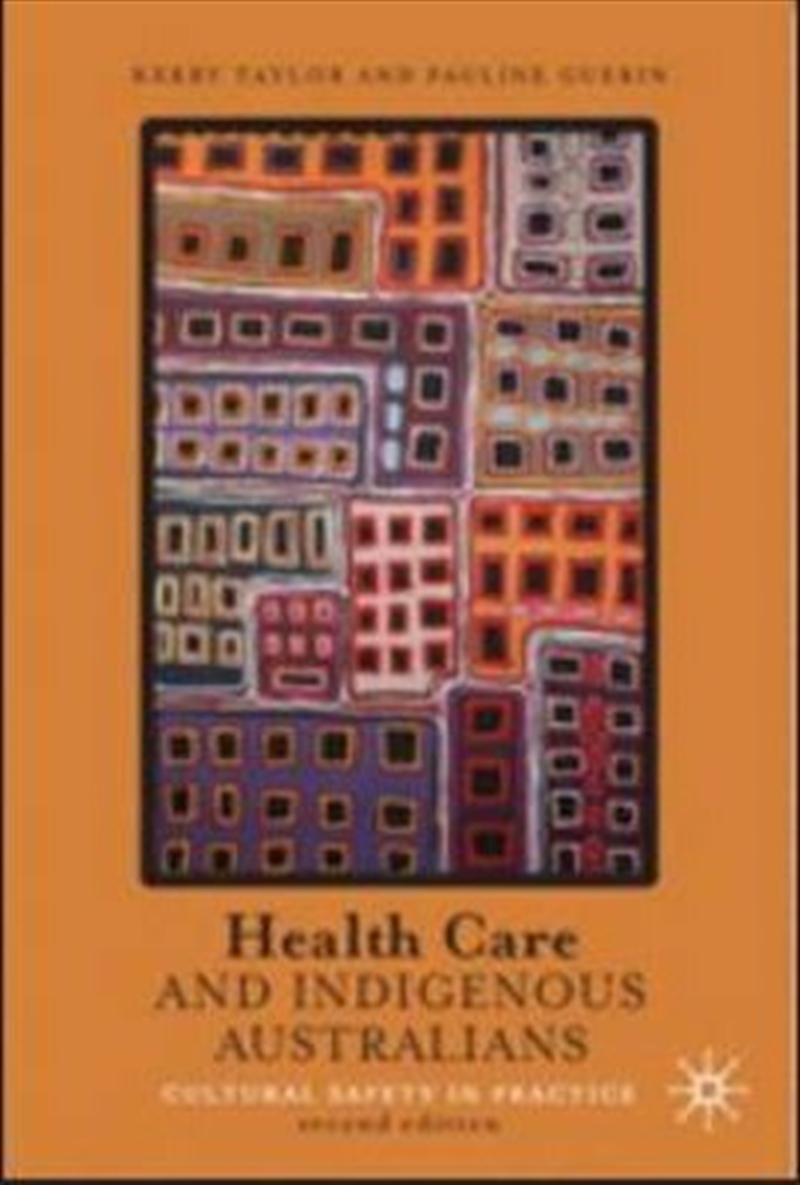 Health Care And Indigenous Aus 2 | Paperback Book