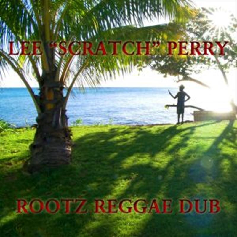 Rootz Reggae Dub | CD
