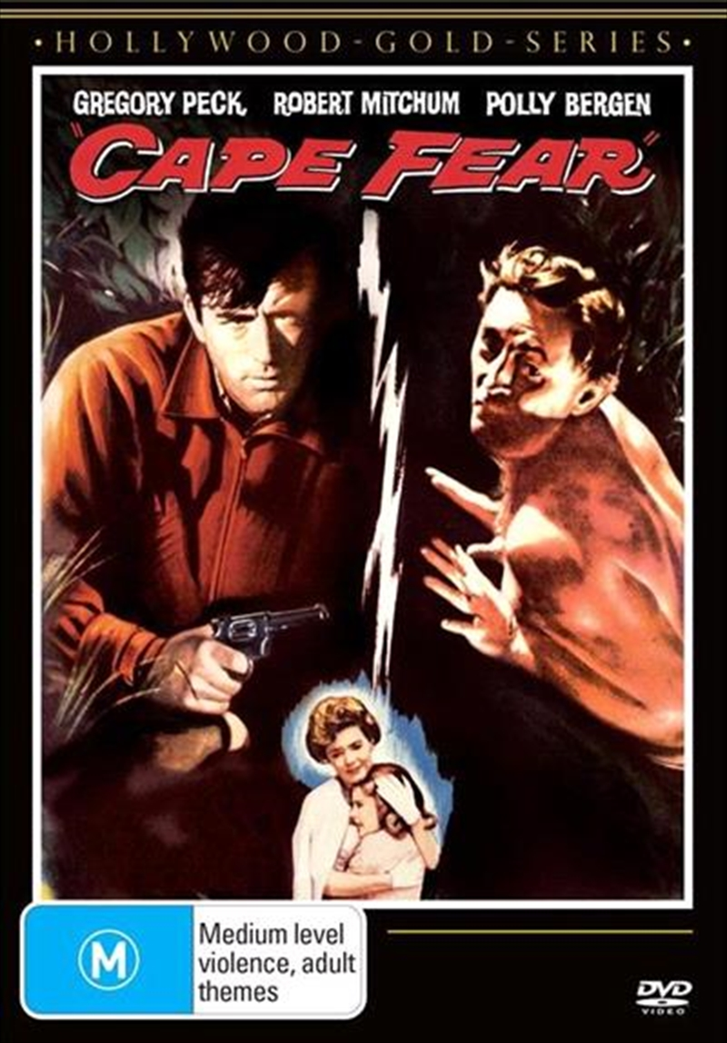 Cape Fear | DVD