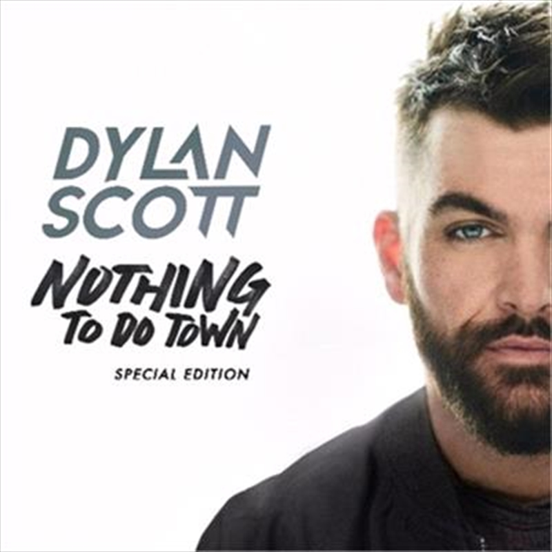 Nothing To Do Town - Special Edition | CD