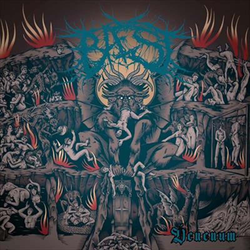 Venenum - Limited Edition | CD