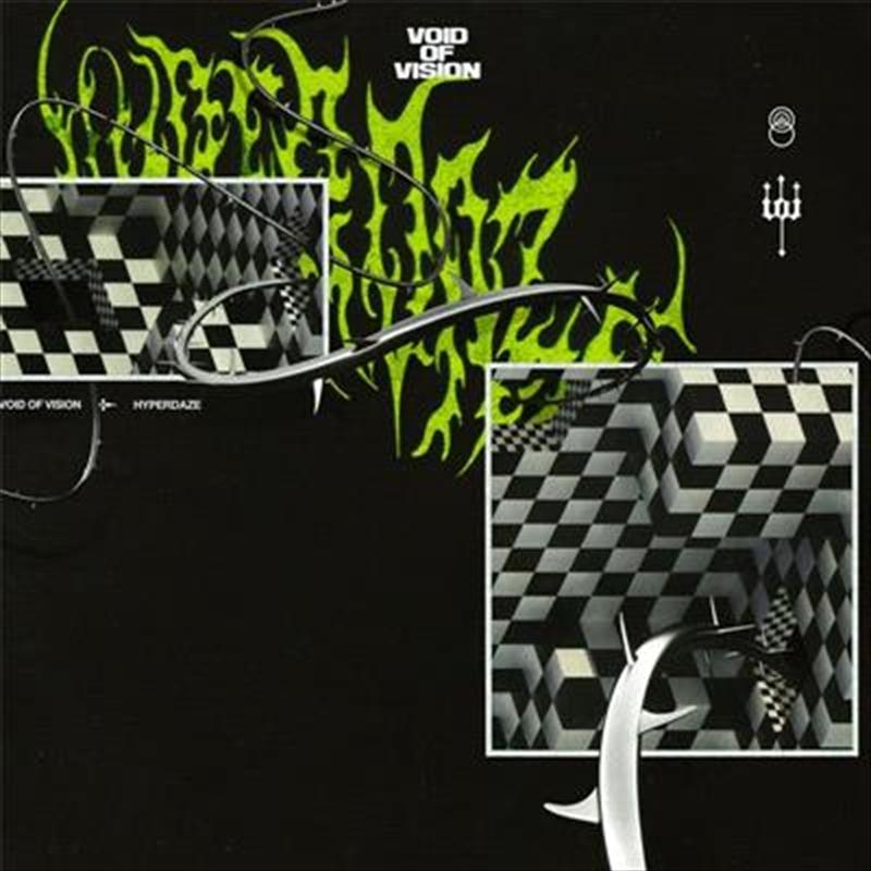 Hyperdaze | CD