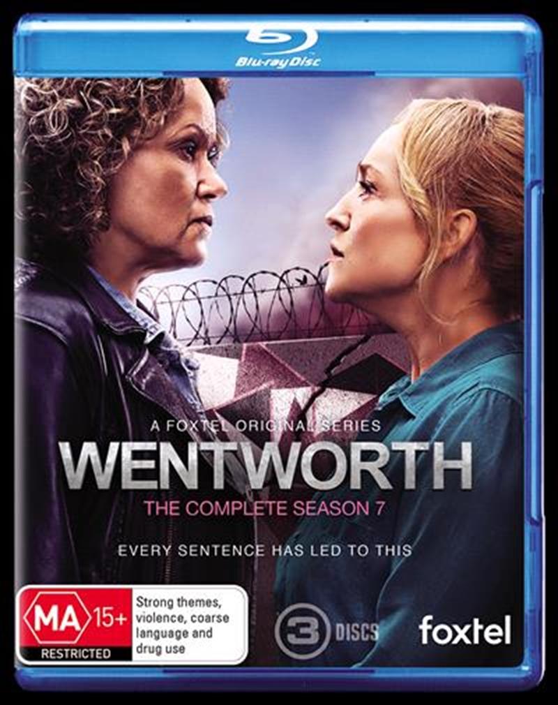 Wentworth - Season 7 | Blu-ray