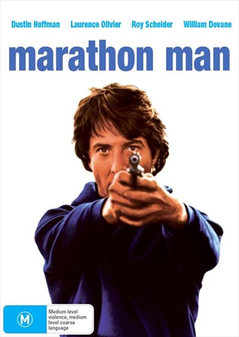 Marathon Man | DVD