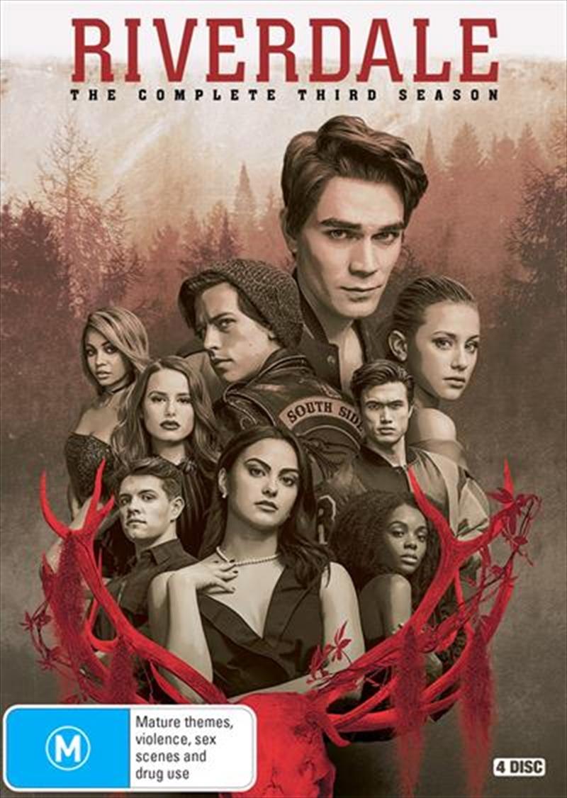 Riverdale - Season 3 | DVD