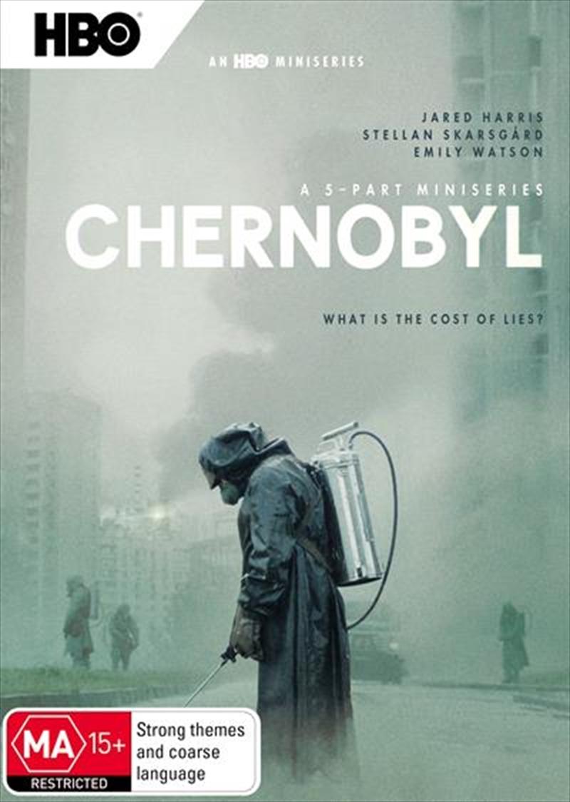 Chernobyl | DVD
